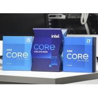 Новые процессоры Intel Rocket Lake-S 11 серии доступны к заказу!