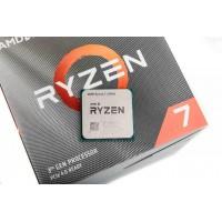 Бесплатная прошивка BIOS для покупателей процессоров AMD Ryzen 3000 серии