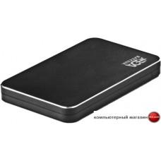 Бокс для жесткого диска AgeStar 3UB2A18 (черный)