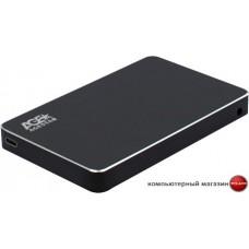 Бокс для жесткого диска AgeStar 3UB2AX1C (черный)