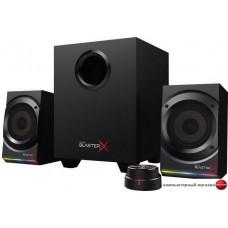 Акустика Creative Sound BlasterX KRATOS S5