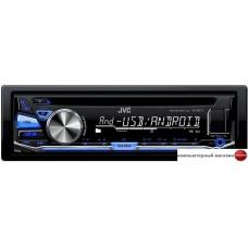 CD/MP3-магнитола JVC KD-R571