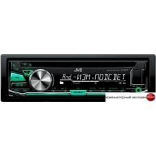 CD/MP3-магнитола JVC KD-R577