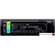 CD/MP3-магнитола JVC KD-R691