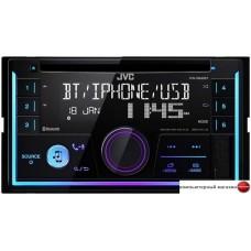 CD/MP3-магнитола JVC KW-R930BT