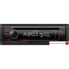 CD/MP3-магнитола Kenwood KDC-153R