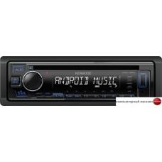 CD/MP3-магнитола Kenwood KDC-130UB