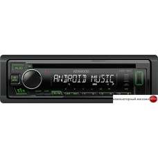 CD/MP3-магнитола Kenwood KDC-130UG