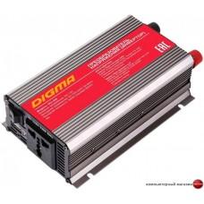 Автомобильный инвертор Digma DCI-300