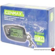 Автосигнализация Cenmax Vigilant ST-5A NEW