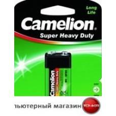 Батарейки Camelion 9V [6F22-BP1G]