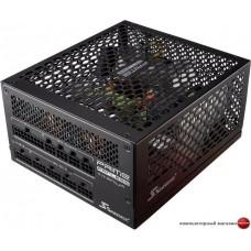 Блок питания Seasonic Prime 600W Titanium Fanless SSR-600TL