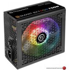 Блок питания Thermaltake Smart BX1 RGB 750W SP-750AH2NKB-2
