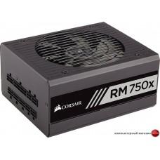 Блок питания Corsair RM750x (2018)