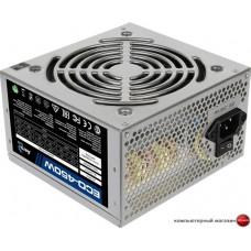 Блок питания AeroCool ECO-450W