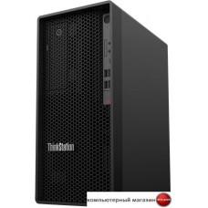 Компьютер Lenovo ThinkStation P340 Tower 30DH00HFRU