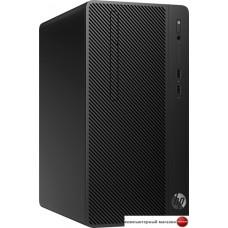 Компьютер HP 290 G3 MT 123P6EA