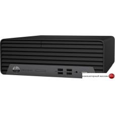 Компактный компьютер HP ProDesk 400 G7 SFF 11M46EA