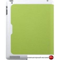 Чехол для планшета Cooler Master The new WAKE UP FOLIO Green (C-IP3F-SCWU-GW)
