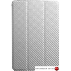 Чехол для планшета Cooler Master iPad mini Wake Up Folio mini Silver White (C-IPMF-CTWU-SS)