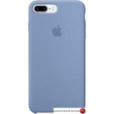 Чехол Apple Silicone Case для iPhone 7 Plus Azure [MQ0M2]