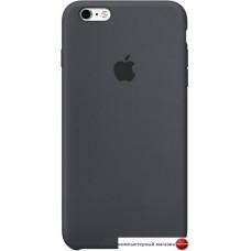 Чехол Apple Silicone Case для iPhone 6 Plus/6s Plus Charcoal Gray