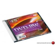 Диск DVD+RW Mirex