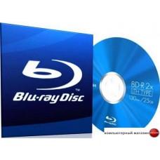 BD-R Verbatim 25GB 6x Jewel case