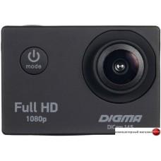 Экшен-камера Digma DiCam 145