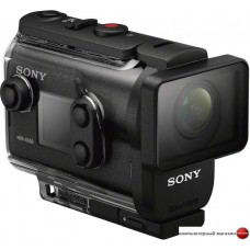 Экшен-камера Sony HDR-AS50R