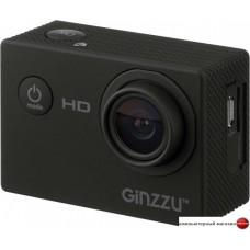 Экшен-камера Ginzzu FX-115GL