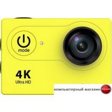 Экшен-камера EKEN H9 (желтый)