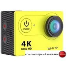 Экшен-камера EKEN H9R (желтый)