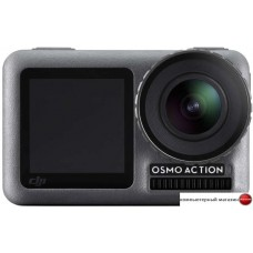Экшен-камера DJI Osmo Action