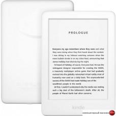 Электронная книга Amazon Kindle 2019 8GB (белый)