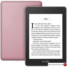 Электронная книга Amazon Kindle Paperwhite 2018 8GB (слива)