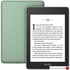 Электронная книга Amazon Kindle Paperwhite 2018 8GB (шалфей)