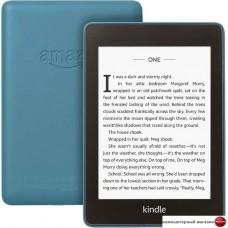 Электронная книга Amazon Kindle Paperwhite 2018 32GB (синий)