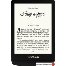 Электронная книга PocketBook Touch Lux 4 (черный)