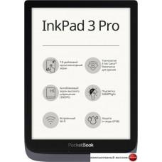 Электронная книга PocketBook InkPad 3 Pro (серый)