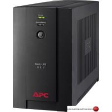 Источник бесперебойного питания APC Back-UPS 950 ВА BX950U-GR