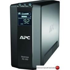 Источник бесперебойного питания APC Back-UPS Pro 550VA (BR550GI)
