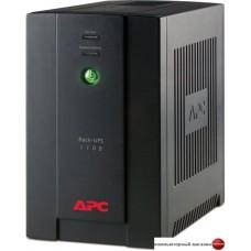 Источник бесперебойного питания APC Back-UPS 1100VA (BX1100CI-RS)