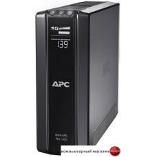 Источник бесперебойного питания APC Back-UPS Pro 1500VA (BR1500GI)