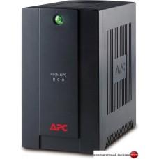 Источник бесперебойного питания APC Back-UPS 800VA 230V [BX800LI]