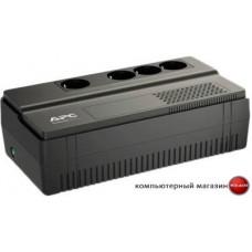 Источник бесперебойного питания APC Easy UPS BV 1000 ВА
