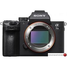 Беззеркальный фотоаппарат Sony Alpha a7 III Body