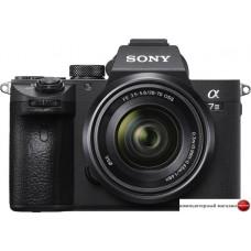 Беззеркальный фотоаппарат Sony Alpha a7 III Kit 28-70mm