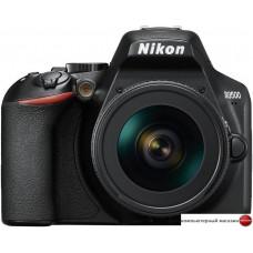 Зеркальный фотоаппарат Nikon D3500 Kit 18-140mm VR