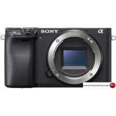 Беззеркальный фотоаппарат Sony Alpha a6400 Body (черный)